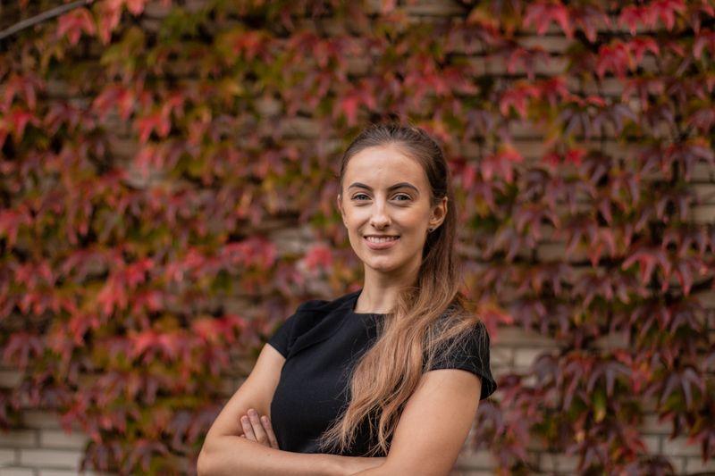 Katherine Romanowski